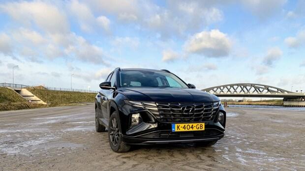Duurtest Hyundai Tucson Hybrid: de kennismaking