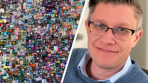 Dit digitale plaatje kostte kunstliefhebber 60 miljoen euro (maar is hier gratis te zien)