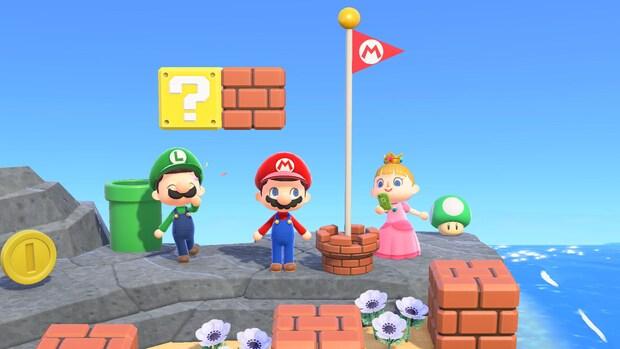 Animal Crossing-game meest verkocht Nintendo-spel in Europa ooit