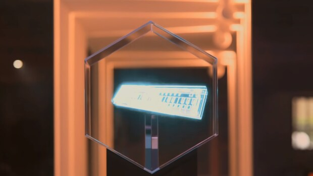 NFT van DJ Don Diablo met hologram levert 170.000 euro op