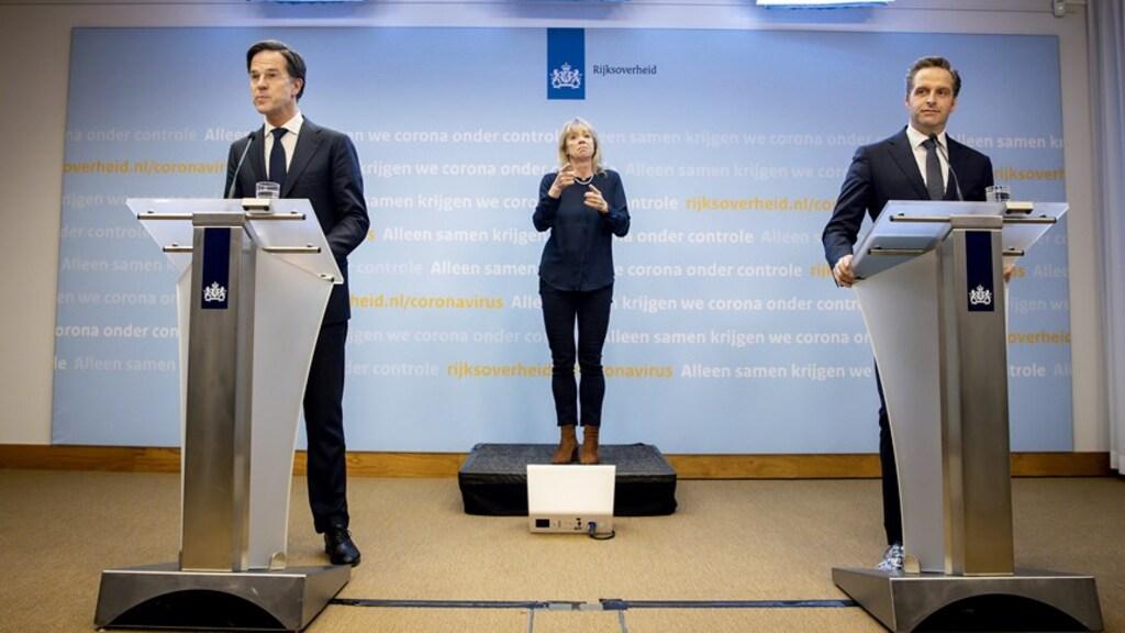 Straks persconferentie, deze versoepelingen kun je verwachten