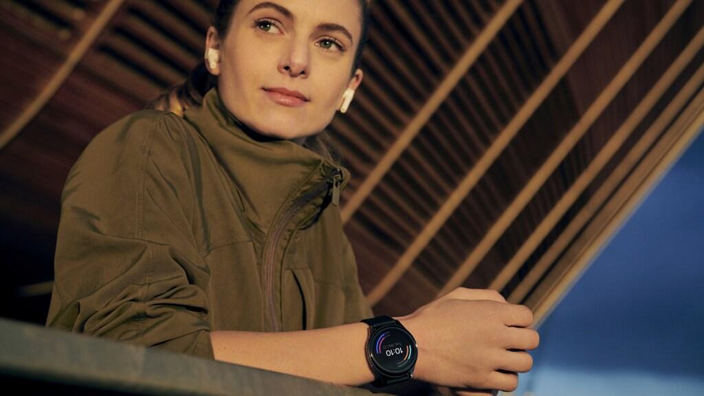 De OnePlus Watch.
