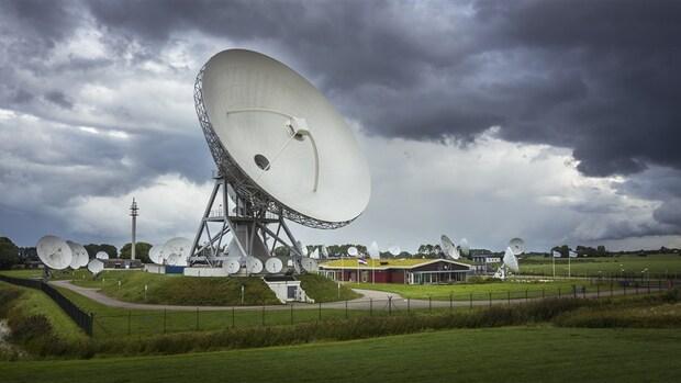 Satellietbedrijf sleept staat voor de rechter wegens 5G