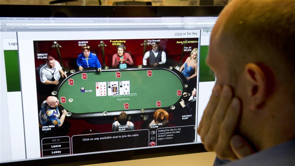 Online Pokern Um Geld