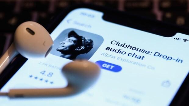 'Clubhouse 4 miljard dollar waard bij nieuwe investeringsronde'