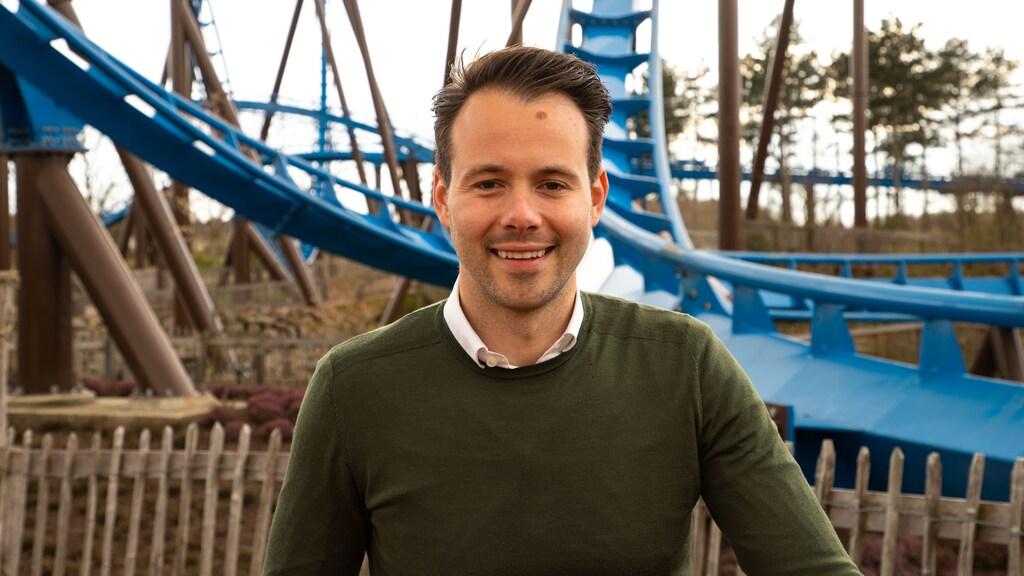 Algemeen directeur Jean Gelissen wil zijn park kunnen openen zonder verplicht testbewijs.