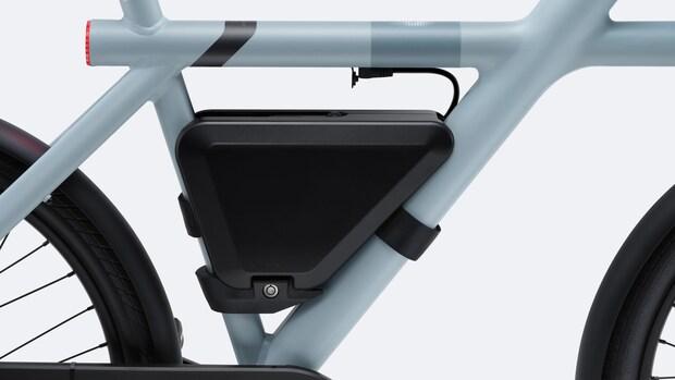 VanMoof vergroot bereik e-bikes met 100 kilometer met PowerBank