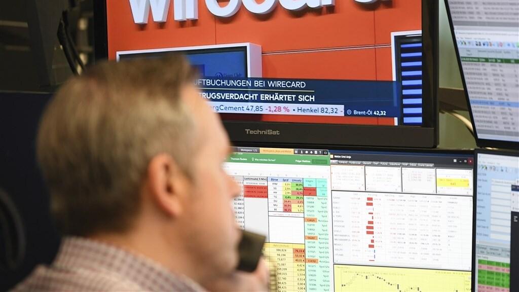 Met torenhoge winsten was Wirecard de favoriet van beleggers en beurshandelaren.