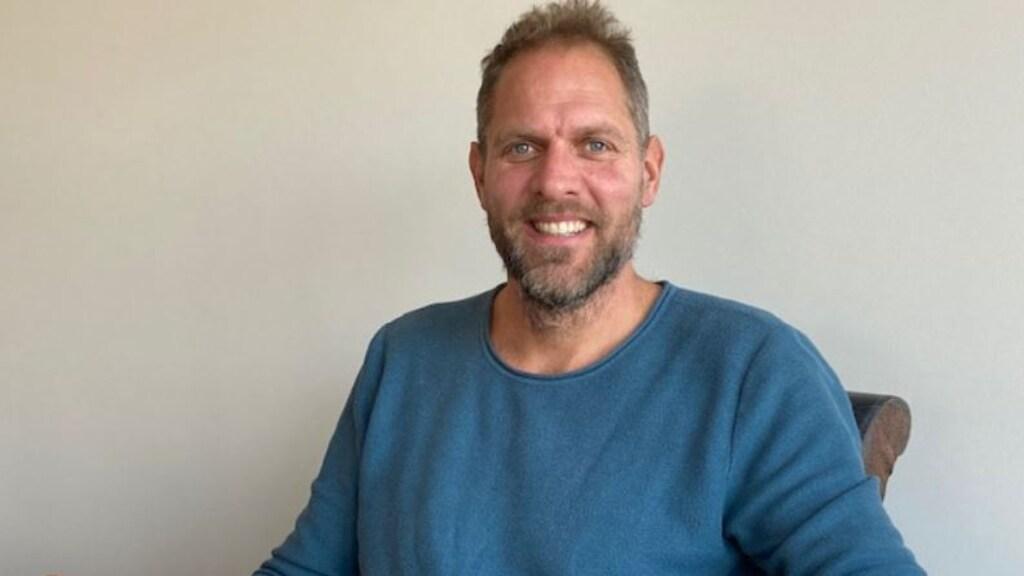 Mark Slats, 44 jaar oud nu, plant alweer nieuwe avonturen