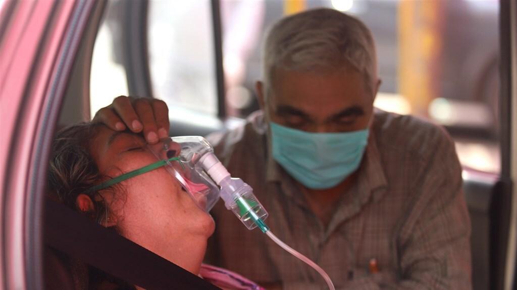 Ook aan medische zuurstof is in India een groot gebrek