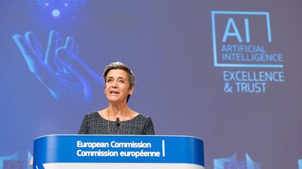 Europese Commissie beschuldigt Apple van machtsmisbruik met App Store
