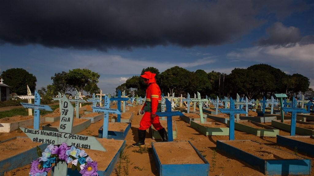 Brazilië telt meer dan 400 duizend coronaslachtoffers
