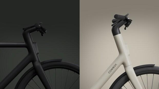 Cowboy onthult nieuwe e-bike in twee varianten