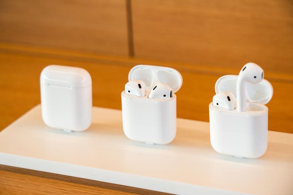 Apple hint op hogere audiokwaliteit Apple Music, mogelijk nieuwe AirPods