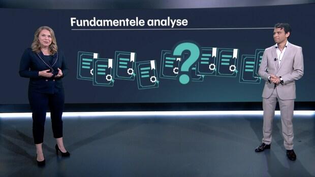 Hoe bepaal je de potentie van aandelen?