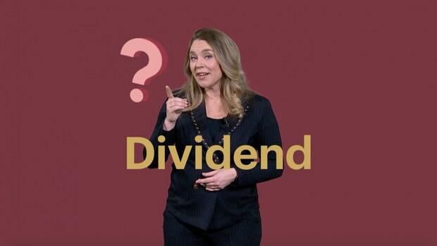 Hoe belangrijk is dividend voor beleggers?