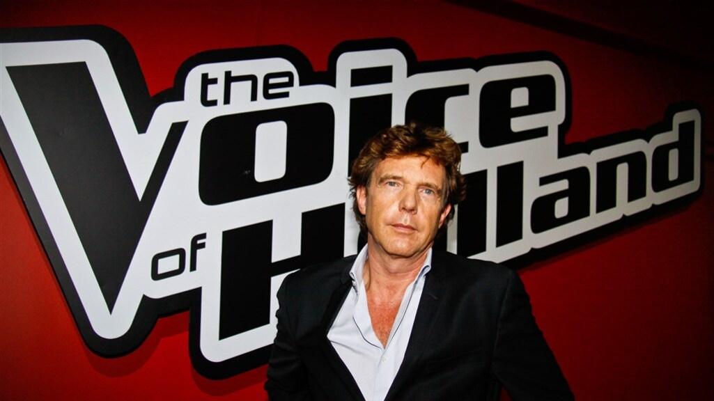 Talpa Media werd vooral groot door The Voice.