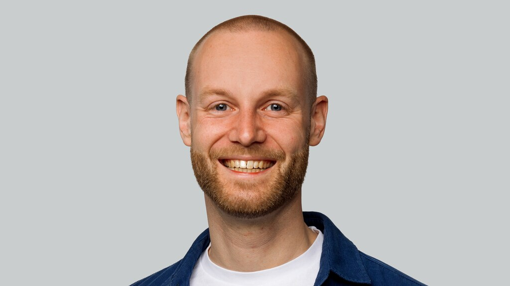 """Niels Meijssen: """"Veel platforms beginnen sympathiek, maar veranderen onder druk van aandeelhouders in geldmachines."""""""