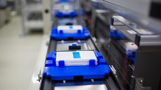 'Apple praat met batterijmakers over eigen elektrische auto'