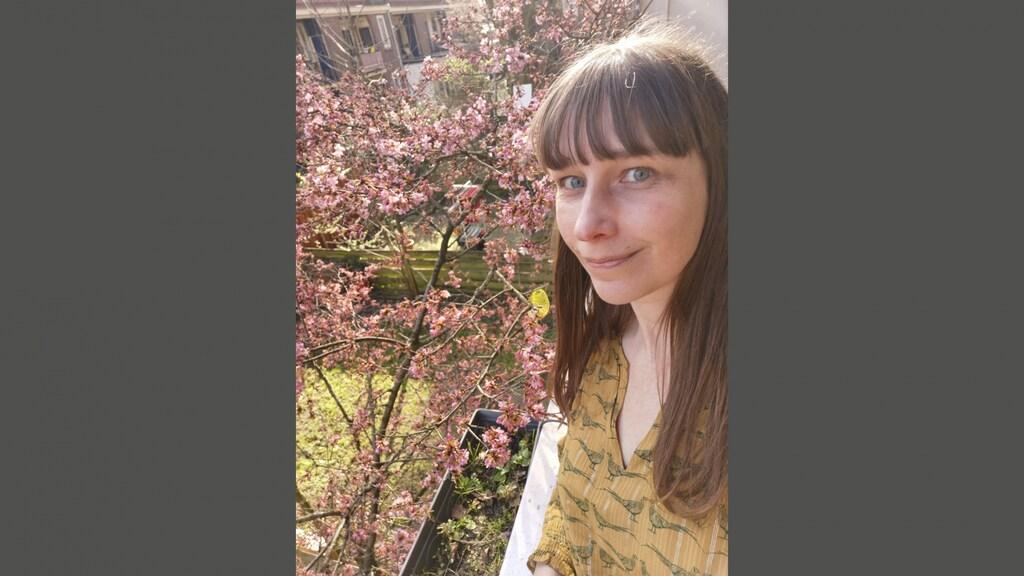 Nadine heeft al ruim een jaar last van langdurige covid-klachten