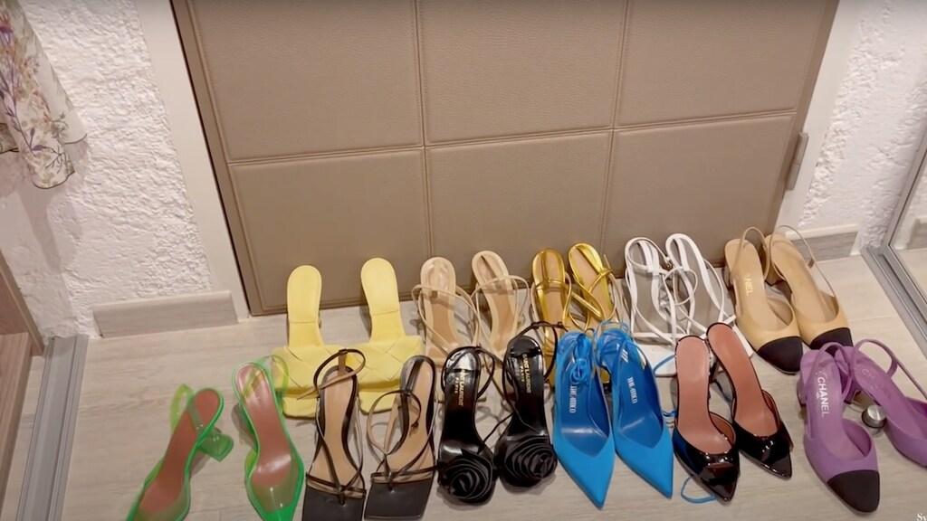Schoenen Sylvie Meis