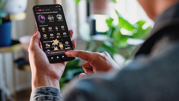 Facebook gestart met audiochats: nog meer concurrentie voor Clubhouse
