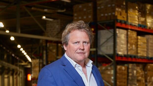 Nedcargo: van 'simpele' vervoerder naar volwaardige partner in de supply chain