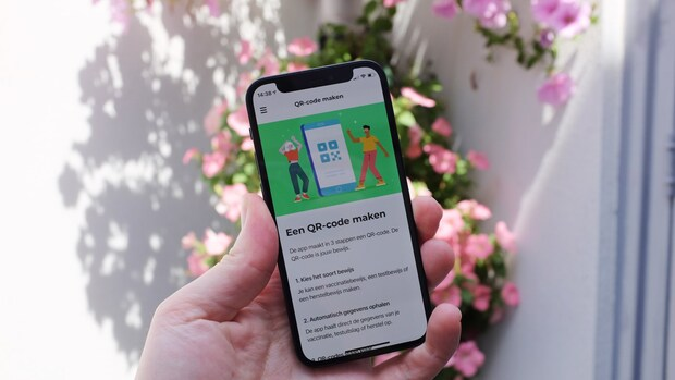 CoronaCheck-app: 10 miljoen downloads, maar er zijn nog wat kuren