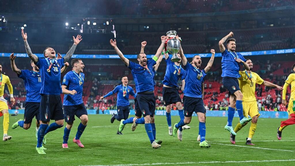 Cup van 12 miljard euro?