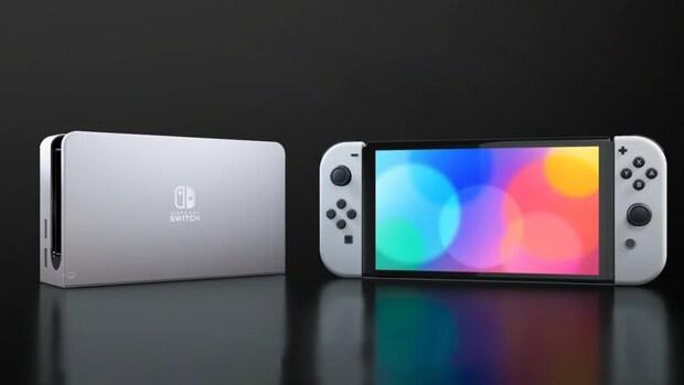 Nintendo: geen plan voor nieuwe Switch naast oled-model
