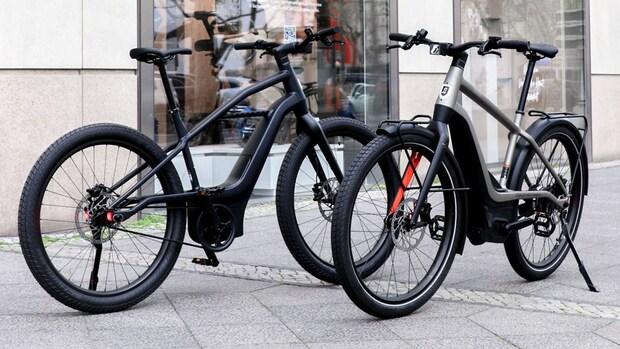Harley-Davidson brengt eerste e-bikes in Nederland uit