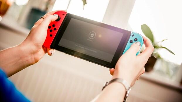 Nintendo verlaagt prijs Switch weken voor komst OLED-model
