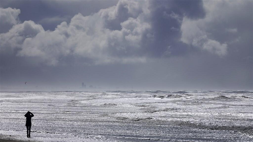 De zeespiegel blijft nog duizenden jaren stijgen.
