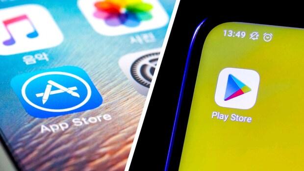 Politici: 'Aanpassingen van Apple App Store zijn te klein'