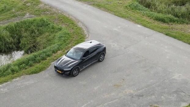 Duurtest Ford Mustang Mach E: de conclusie