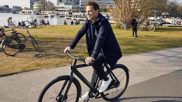 VanMoof wil doorgroeien: '10 miljoen e-bikes verkopen in 5 jaar'