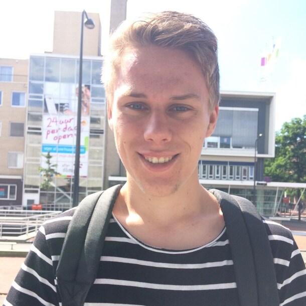 Jordi Berlijn