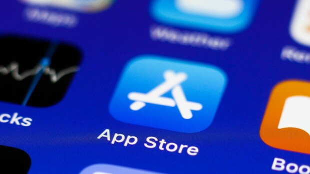 Apple-apps voor het eerst ook te beoordelen in App Store