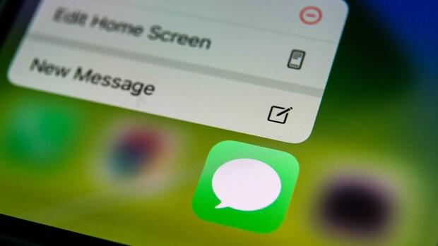 Groot beveiligingslek iPhones en iPads, Apple lost het op met update