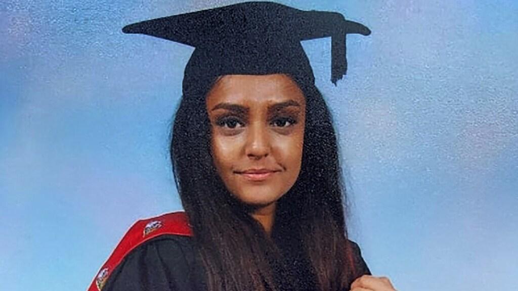 Lerares Sabina Nessa (28) vermoord in Londen