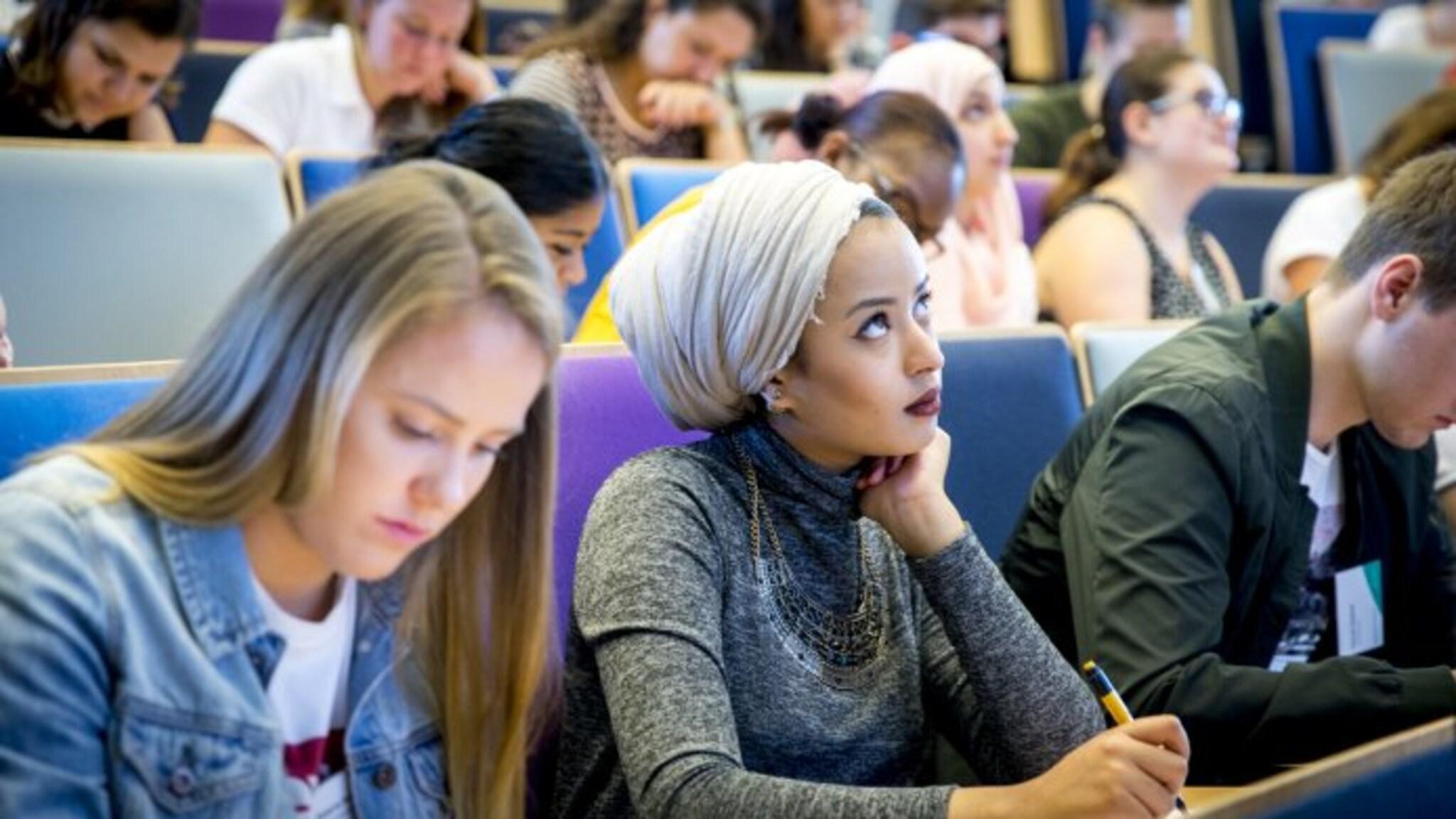 Studenten: Tweede Kamer deelt genadeklap uit aan leenstelsel