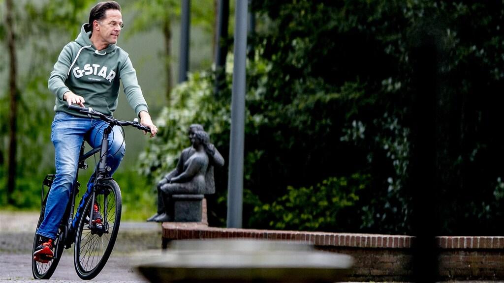 Wilders wenst Rutte sterkte: 'Dit gun je helemaal niemand'