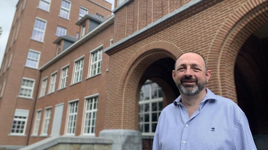 Yves Moreau verzet zich tegen te nauwe banden met Chinese wetenschappers