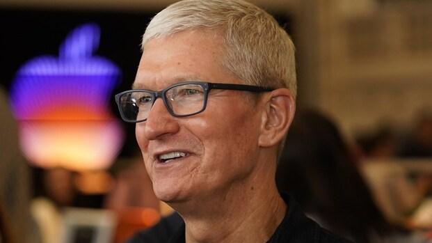 Apple probeert via rechter publicatie ACM-onderzoek tegen te houden