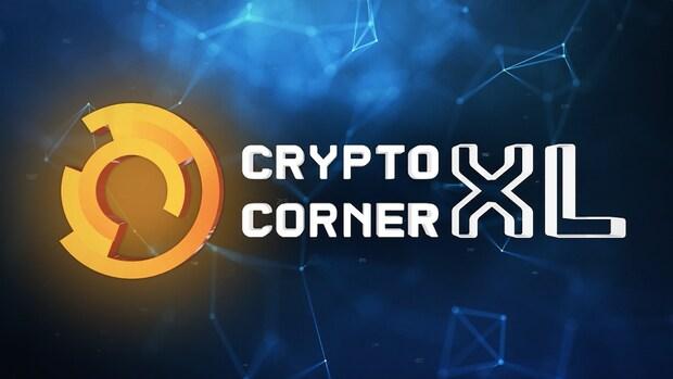 Speciale uitzending: Crypto Corner XL