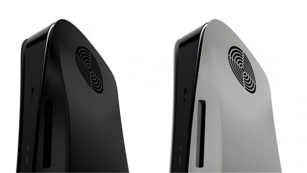 Maker zwarte PS5-panelen past ontwerp aan na dreigement Sony
