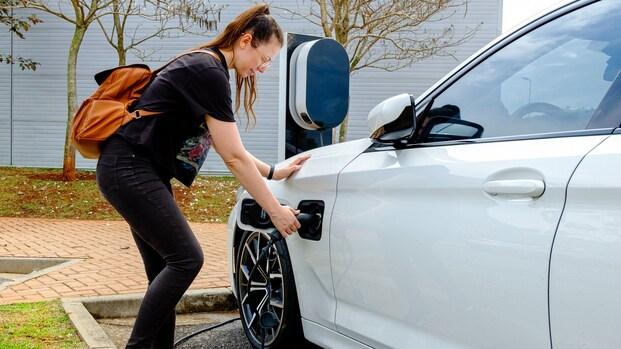 Elektrische auto's goed voor 1 op 10 verkochte auto's in EU
