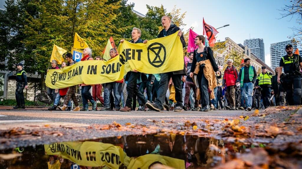 Raad van State: klimaatbeleid kabinet volstrekt onvoldoende