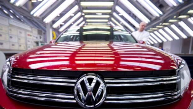 Investeerders eisen 8,2 miljard euro van Volkswagen