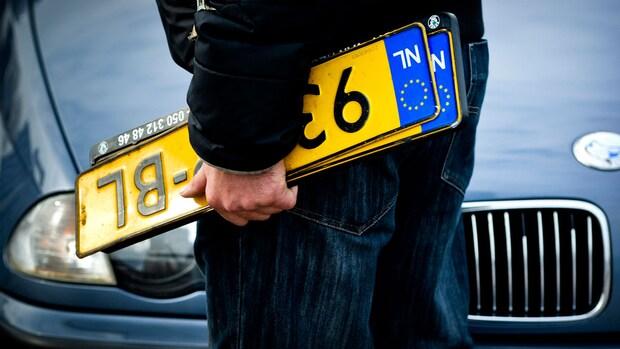 D66 wil opheldering kentekenfraude